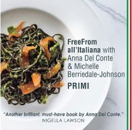 FreeFrom all'Italiana front cover