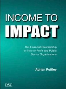 Income to Impact front cover