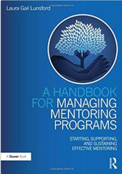 A Handbook for Mentoring Programs front cover