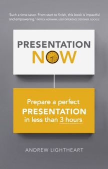 Presentation Now front cover
