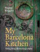 My Barcelona Kitchen front cover