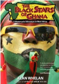The Black Stars of Ghana front cover