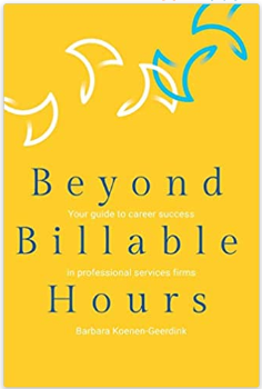 Beyond Billable Hours front cover