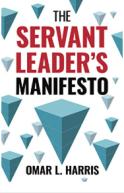 The Servant Leader's Manifesto front cover