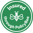 Insured by PolicyBee