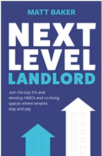 Next Level Landlord cover