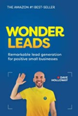 Wonder Leads cover